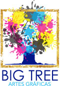Big Tree, Logo