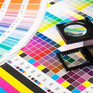 Servicio de Impresión Offset Tradicional y Digital
