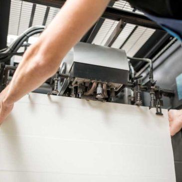 Dónde Imprimir en Offset