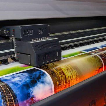Servicio de Impresión en Gran Formato
